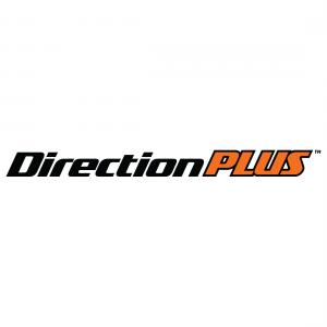 horizontal logo decal