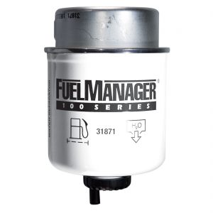 fuel manager replacement element 5 micron