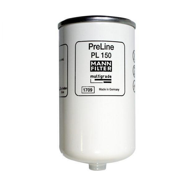 preline 150 replacement element