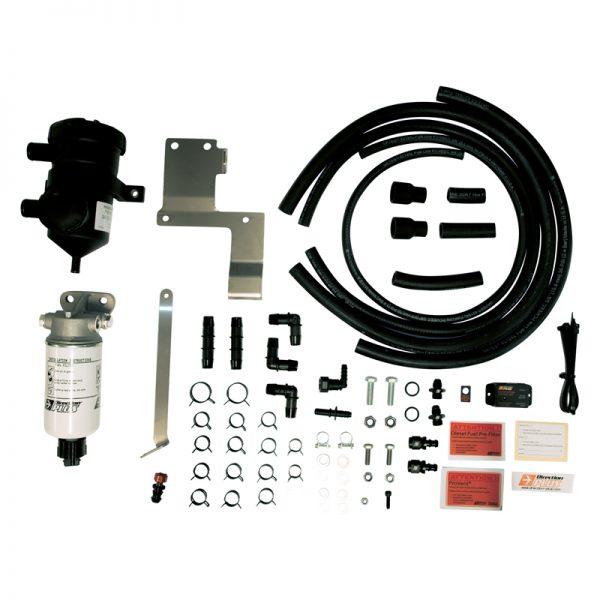 dual kit PLPV630DPK