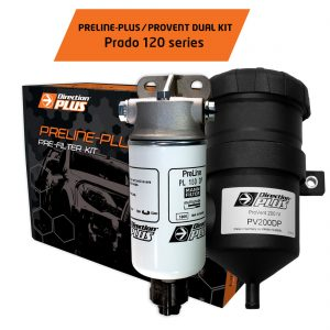 preline-plus + provent prado 120