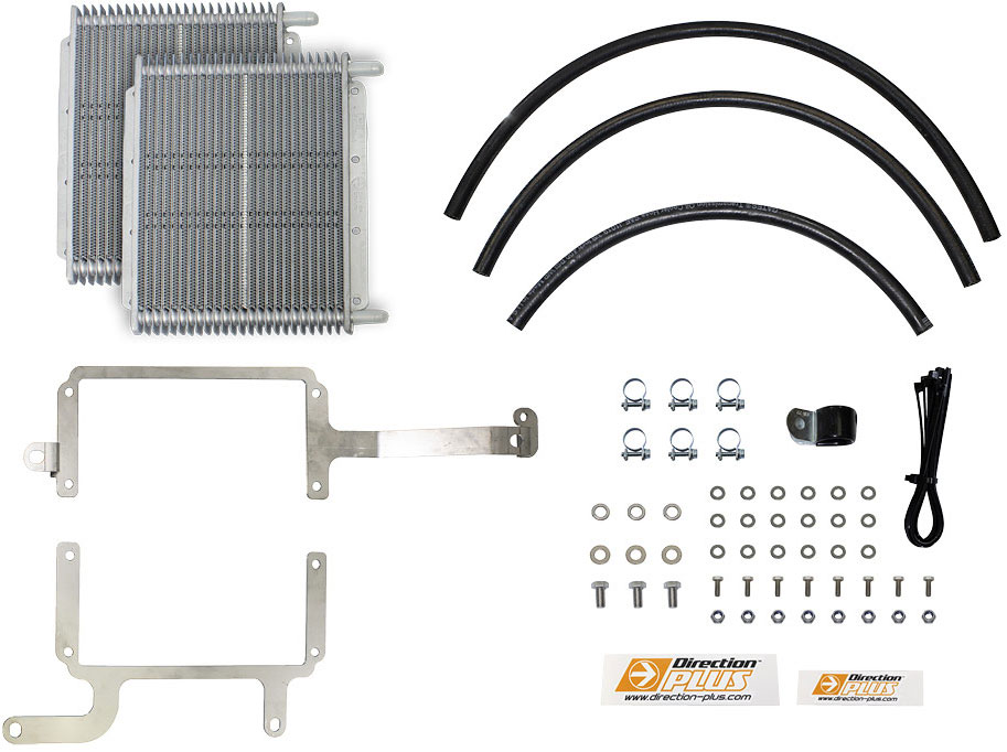 TCD629DPK Kit Contents