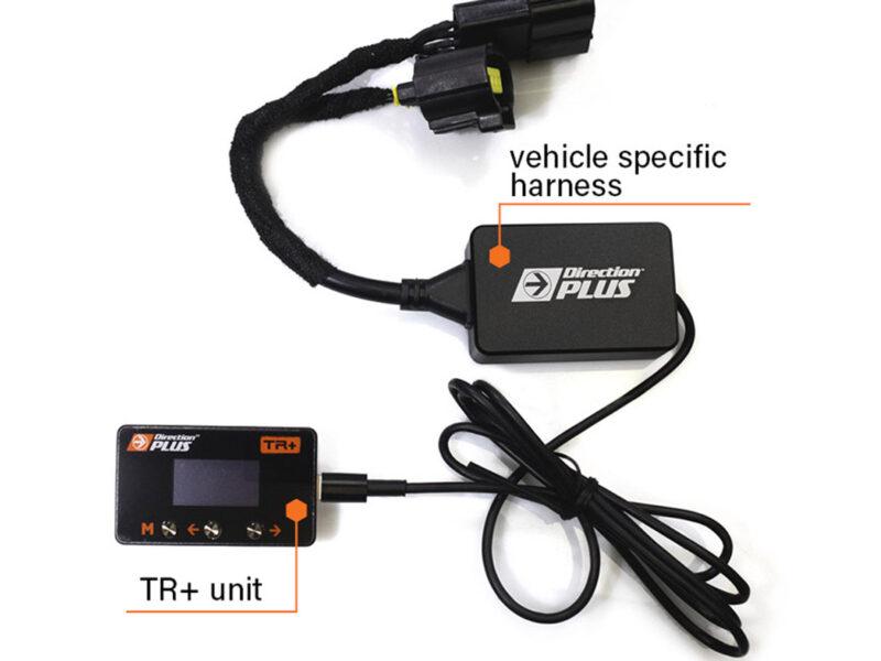 throttle controller kit