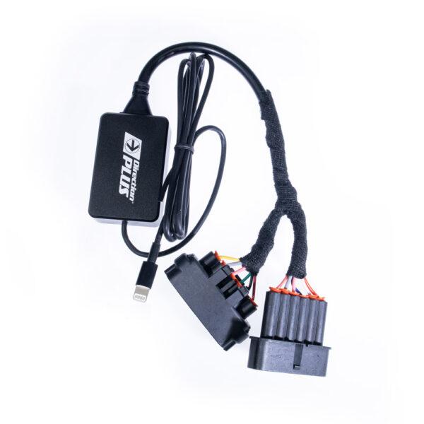 TR+ TR0567DP plug top view