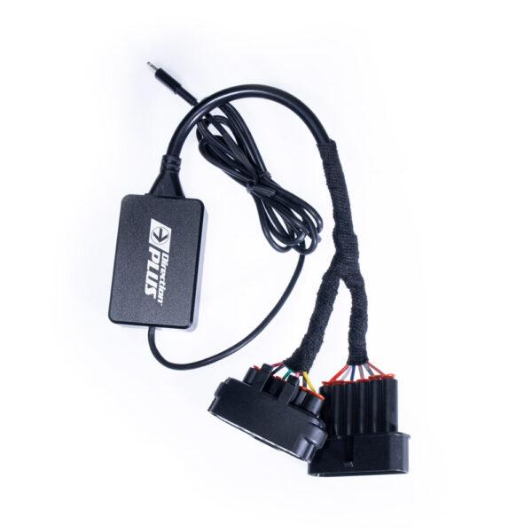 TR+ TR0609DP plug top view