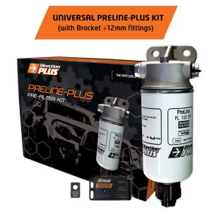 universal preline 12mm