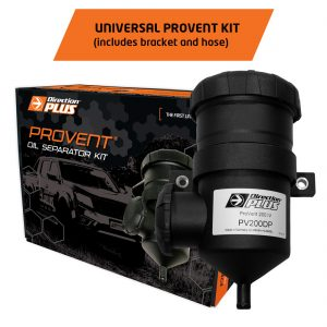 provent 200 kit with bracket