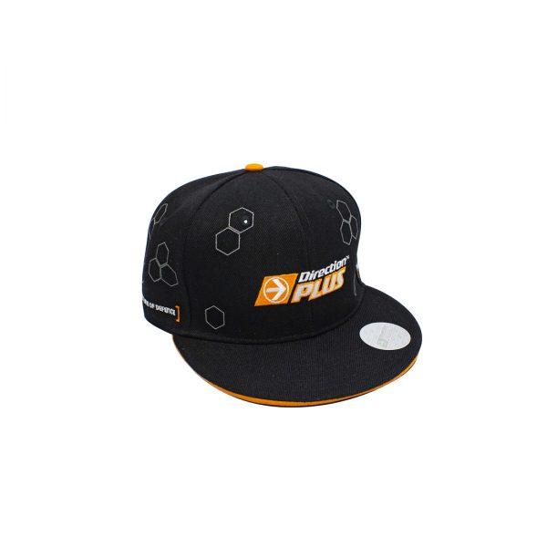 hexagon black hat