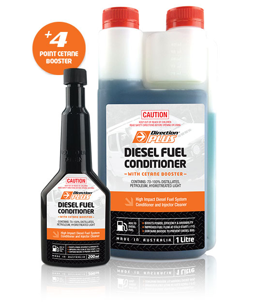 Diesel Fuel Products - Direction-Plus