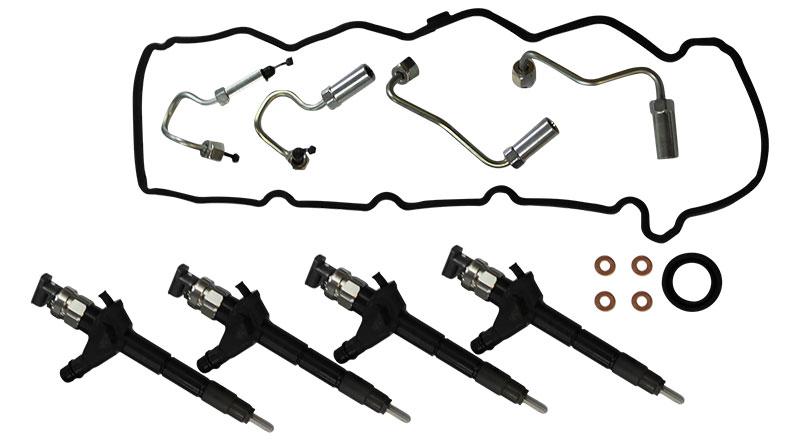 diesel injector kits
