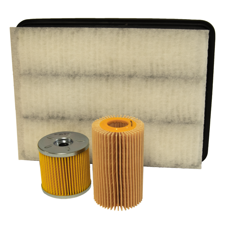 WIX Filter Service Kit - Direction-Plus