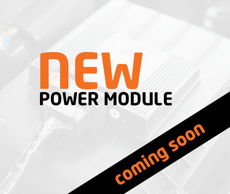 new power module