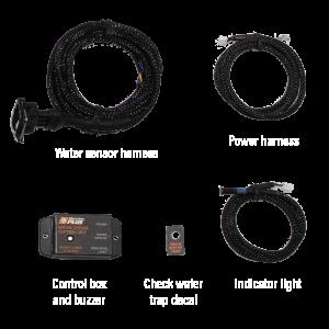 Preline-Plus Multi-Stage Alarm