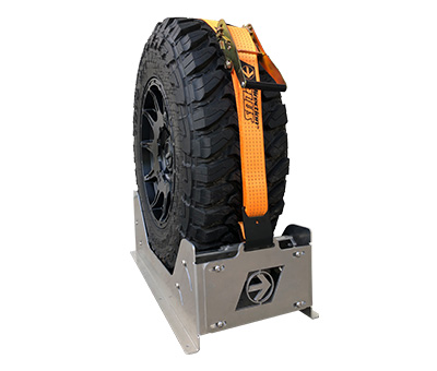 Spare Tyre Carrier image