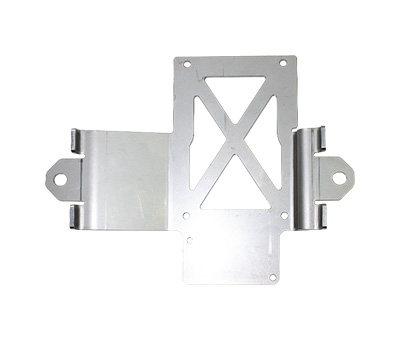 DCDC Battery Charger Brackets