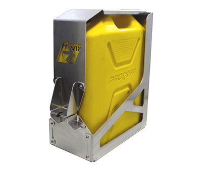 Jerrycan Holder