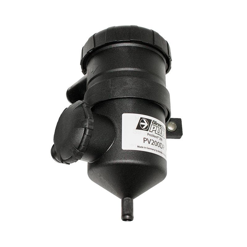 ProVent® Oil Separator Kit PV626DPK - Direction-Plus