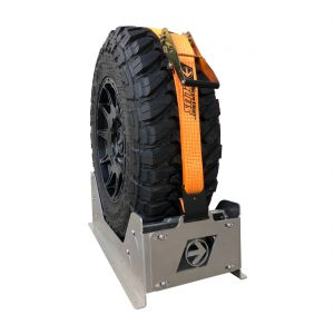spare tyre carrier
