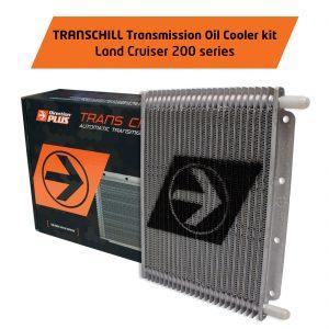 TRANSCHILL LANDCRUISER 200